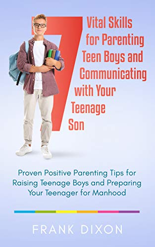 Best books to teach your sons for communication