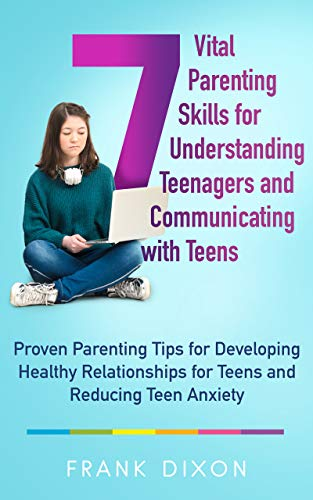 7 skills to train your child at parenting