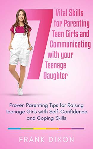 Parenting Books for girls child