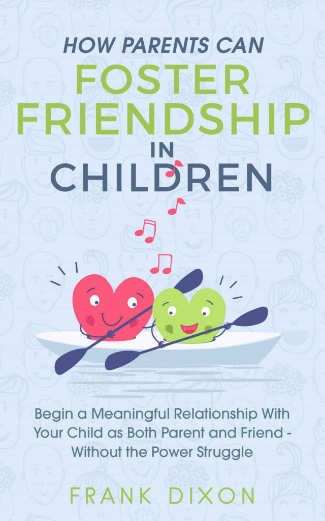 How Parents Can Foster Friendship in Children